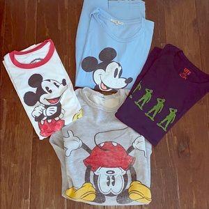 Men's Disney  bundle